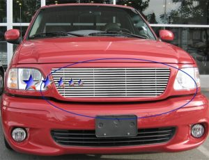 1997-2003 F150 Grille