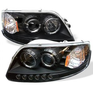 1997-2003 F150 Headlights