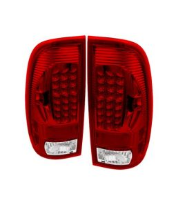 1997-2003 F150 Tail Lights