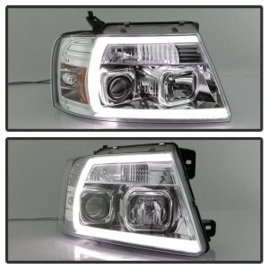 2004-2008 F150 Headlights