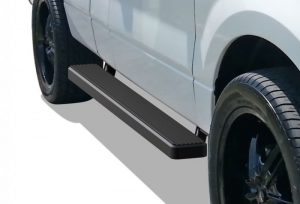2004-2008 F150 Running Boards