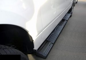 2009-2014 F150 Running Boards