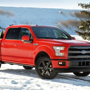 2015-2019 Ford F150 Parts and Accessories