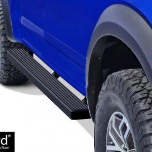 Ford F150 Running Boards