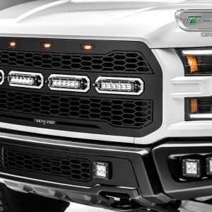 Ford F150 Grilles