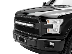 Ford F150 TREX Grilles