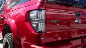 F150 Tail Lights
